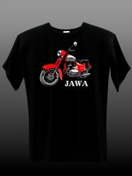 Tričko JAWA 350 , velikost S