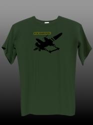Tričko Lockheed P-38