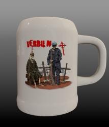 půllitr Verdun